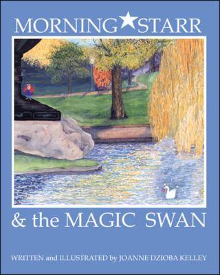 Morning Starr and the Magic Swan