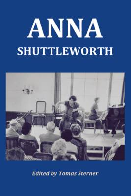 Anna Shuttleworth