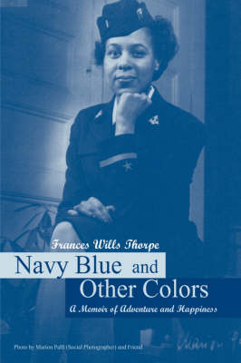 Navy Blue and Other Colors