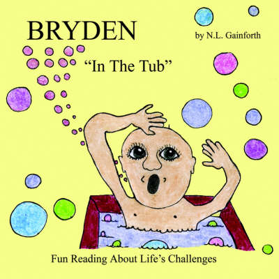 """Bryden """"In the Tub"""""""