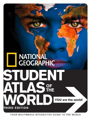 National Geographic Student Atlas of the World (Atlas )