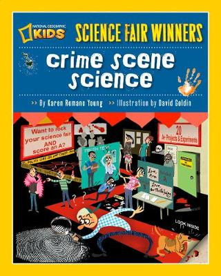 Science Fair Winners (Science Fair Winners)