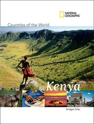 Countries of The World: Kenya (Countries of The World)