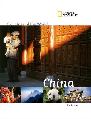 Countries of The World: China (Countries of The World)