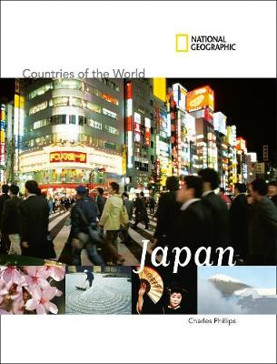 Countries of The World: Japan (Countries of The World)