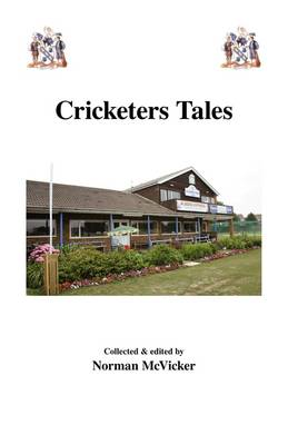 Cricketers Tales
