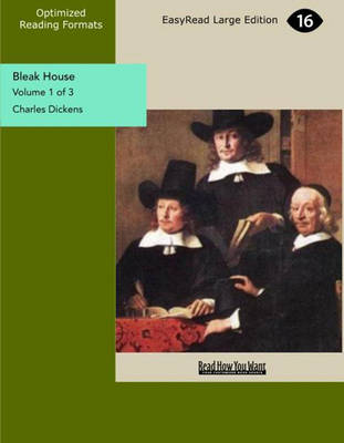 Bleak House (2 Volume Set)