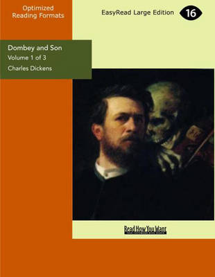 Dombey and Son (2 Volume Set)