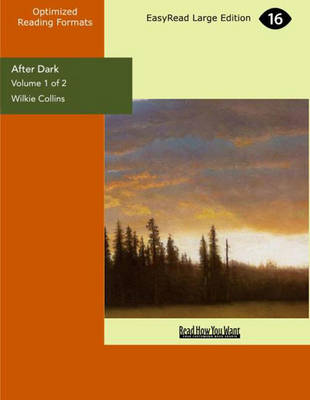 After Dark (2 Volume Set)