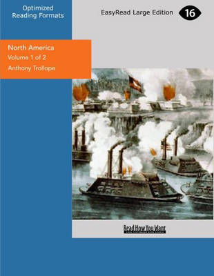 North America (2 Volume Set)