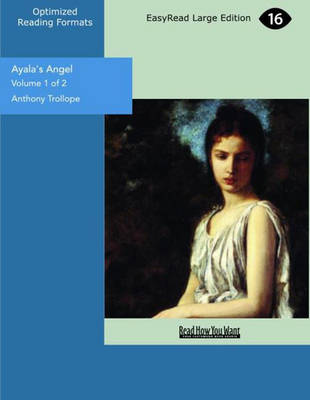 Ayala's Angel (2 Volume Set)
