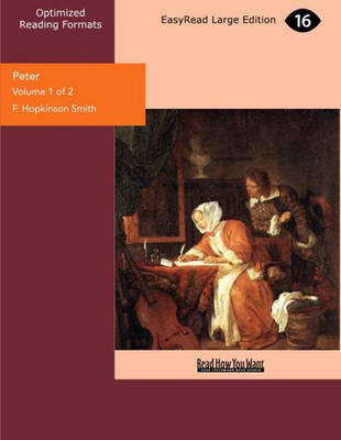 Peter (2 Volume Set): A Novel of Which He is Not the Hero