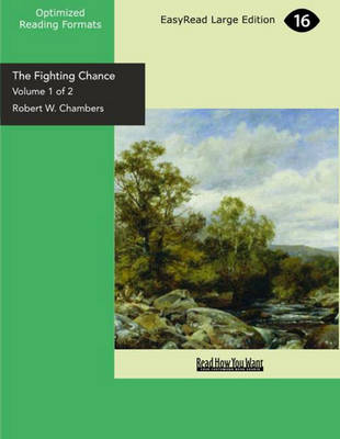 The Fighting Chance (2 Volume Set)