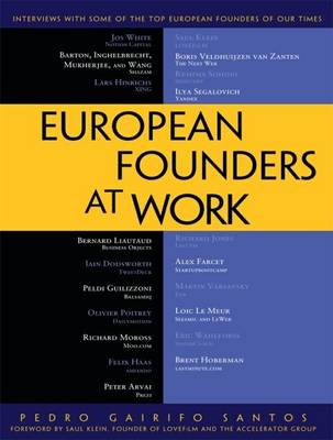 European Founders at Work