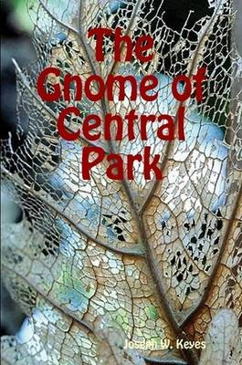 The Gnome of Central Park