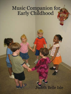 Music Companion for Early Childhood