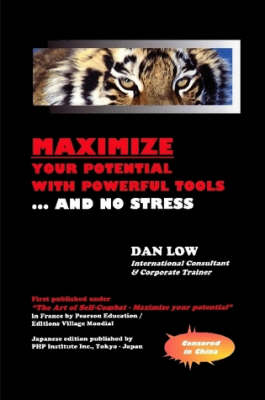 Maximize Your Potential with Powerful Tools... and No Stress