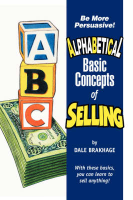 Alphabetical Basic Concepts of Selling