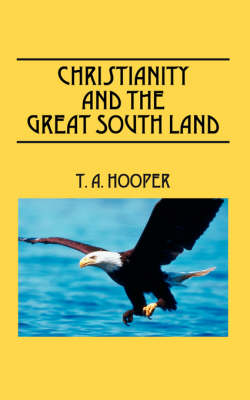 Christianity and the Great South Land