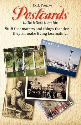 Postcards. Little Letters From Life
