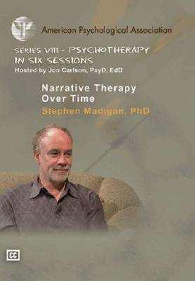 Narrative Therapy Over Time