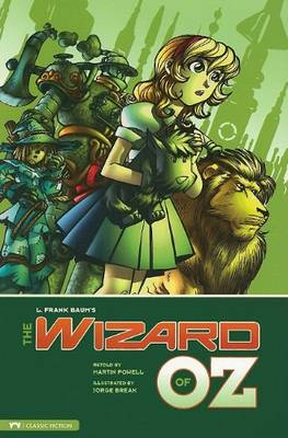 Wizard of Oz (Classic Fiction)