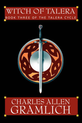 Witch of Talera: Book 3 of the Talera Cycle
