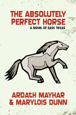 The Absolutely Perfect Horse: A Novel of East Texas