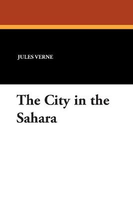 The City in the Sahara