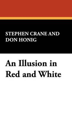An Illusion in Red and White