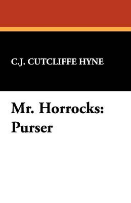 Mr. Horrocks: Purser