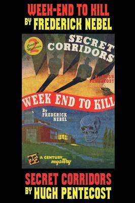 Mystery Double: Week-End to Kill and Secret Corridors
