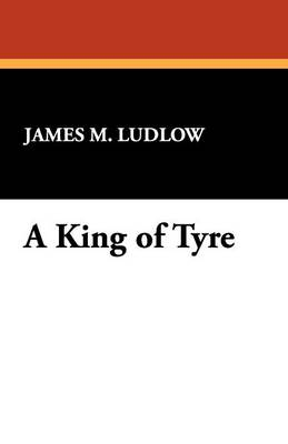 A King of Tyre