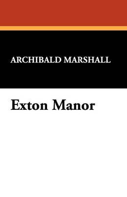 Exton Manor
