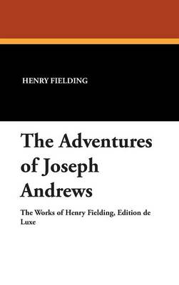 The Adventures of Joseph Andrews