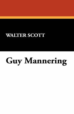 Guy Mannering