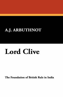 Lord Clive