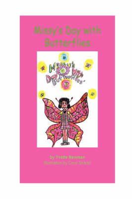 Missy's Day with Butterflies