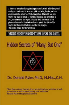 """Hidden Secrets of """"Many, But One"""""""