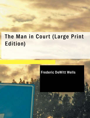 The Man in Court
