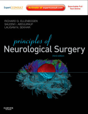 Principles of Neurological Surgery: Expert Consult - Online and Print