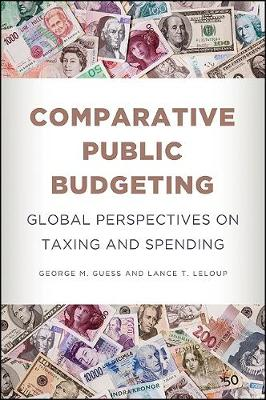 Comparative Public Budgeting: Global Perspectives on Taxing and Spending