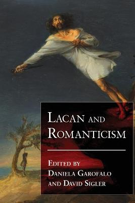 Lacan and Romanticism