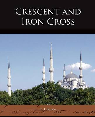 Crescent and Iron Cross