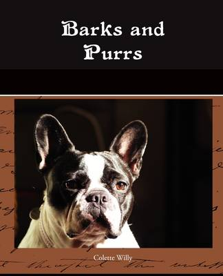 Barks and Purrs