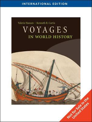 Voyages in World History, International Edition