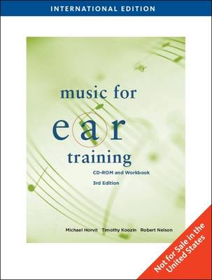 Music for Ear Training