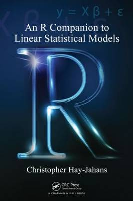 An R Companion to Linear Statistical Models