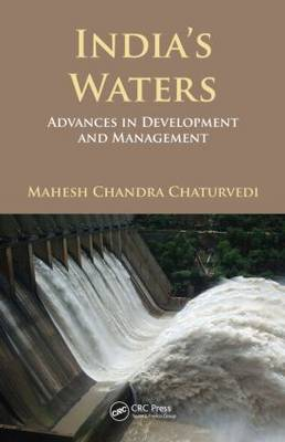 India's Waters: Advances in Development and Management