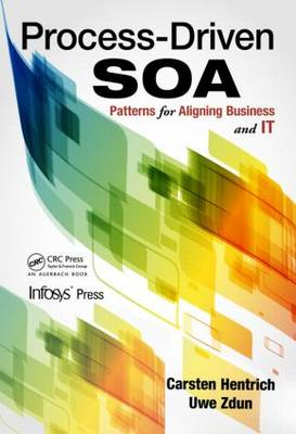 Process-Driven SOA: Patterns for Aligning Business and IT